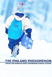 The Finland Phenomenon(2011) Poster - Movie Forum, Cast, Reviews