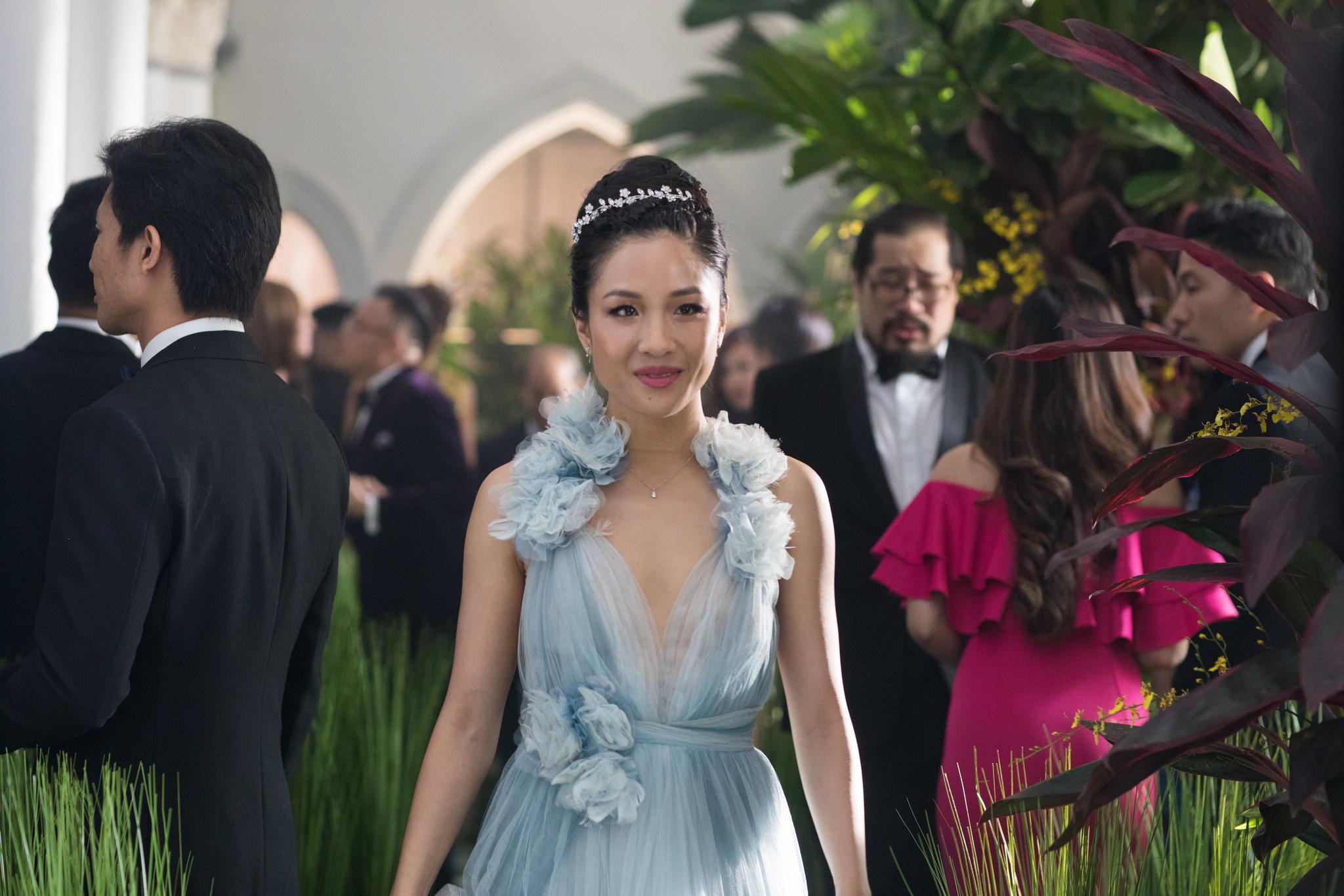 Crazy Rich Asians (2018) - Photo Gallery - IMDb