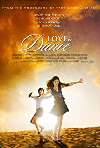 Primary photo for Love & Dance