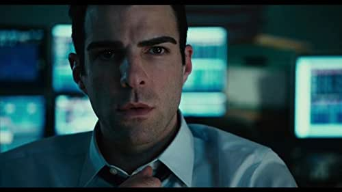 A thriller that revolves around the key people at a investment bank over a 24-hour period during the early stages of the financial crisis.