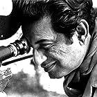 Satyajit Ray in Charulata (1964)
