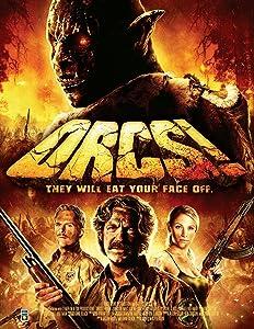 Watch online movie trailers Orcs! by Alan Butterworth [4K]