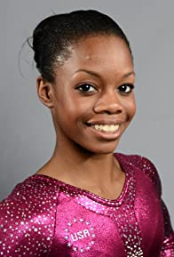 Primary photo for Gabby Douglas