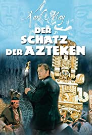 Treasure of the Aztecs (1965) Poster - Movie Forum, Cast, Reviews