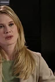 Stephanie March in Conviction (2006)