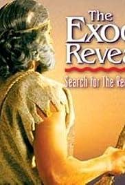 The Exodus Revealed Poster