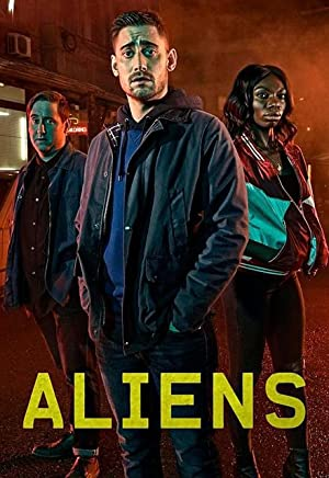 Where to stream The Aliens