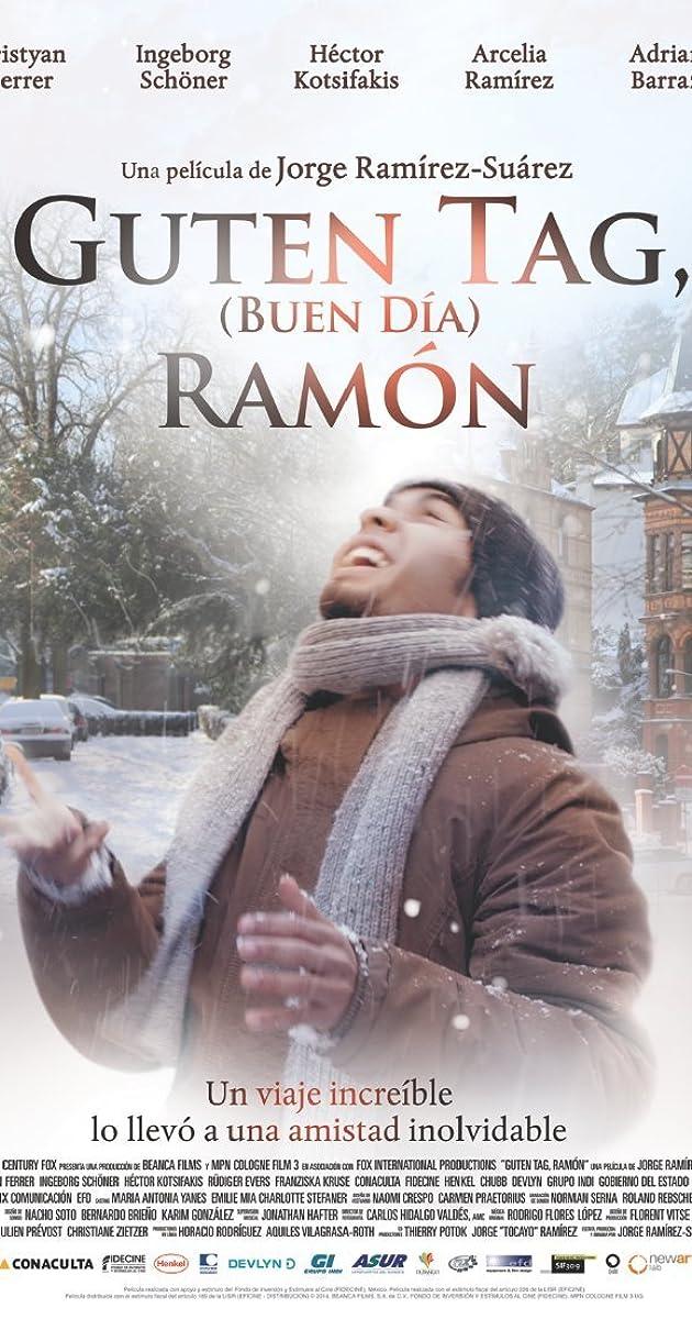 Resultado de imagen para Buen dia Ramon [2013]