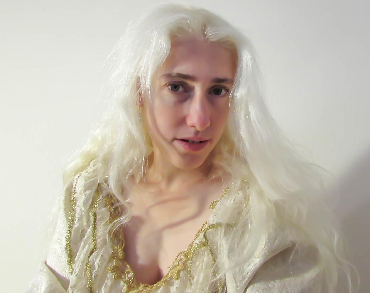 Angel Taormina Nude Photos 36