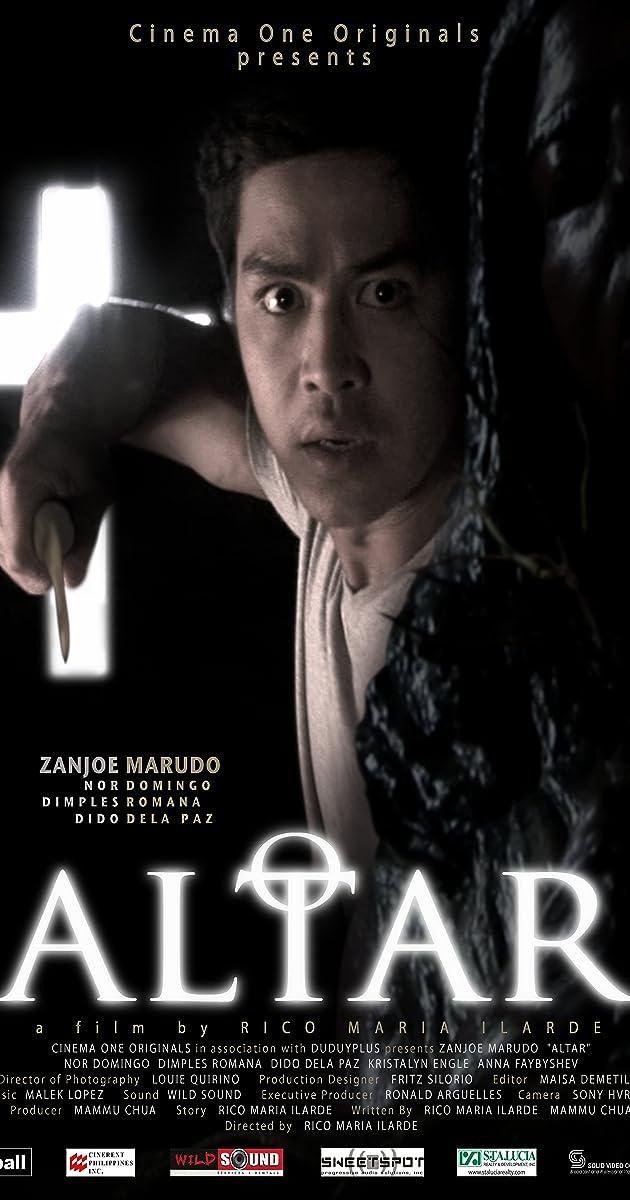 altar 2007 full cast amp crew imdb