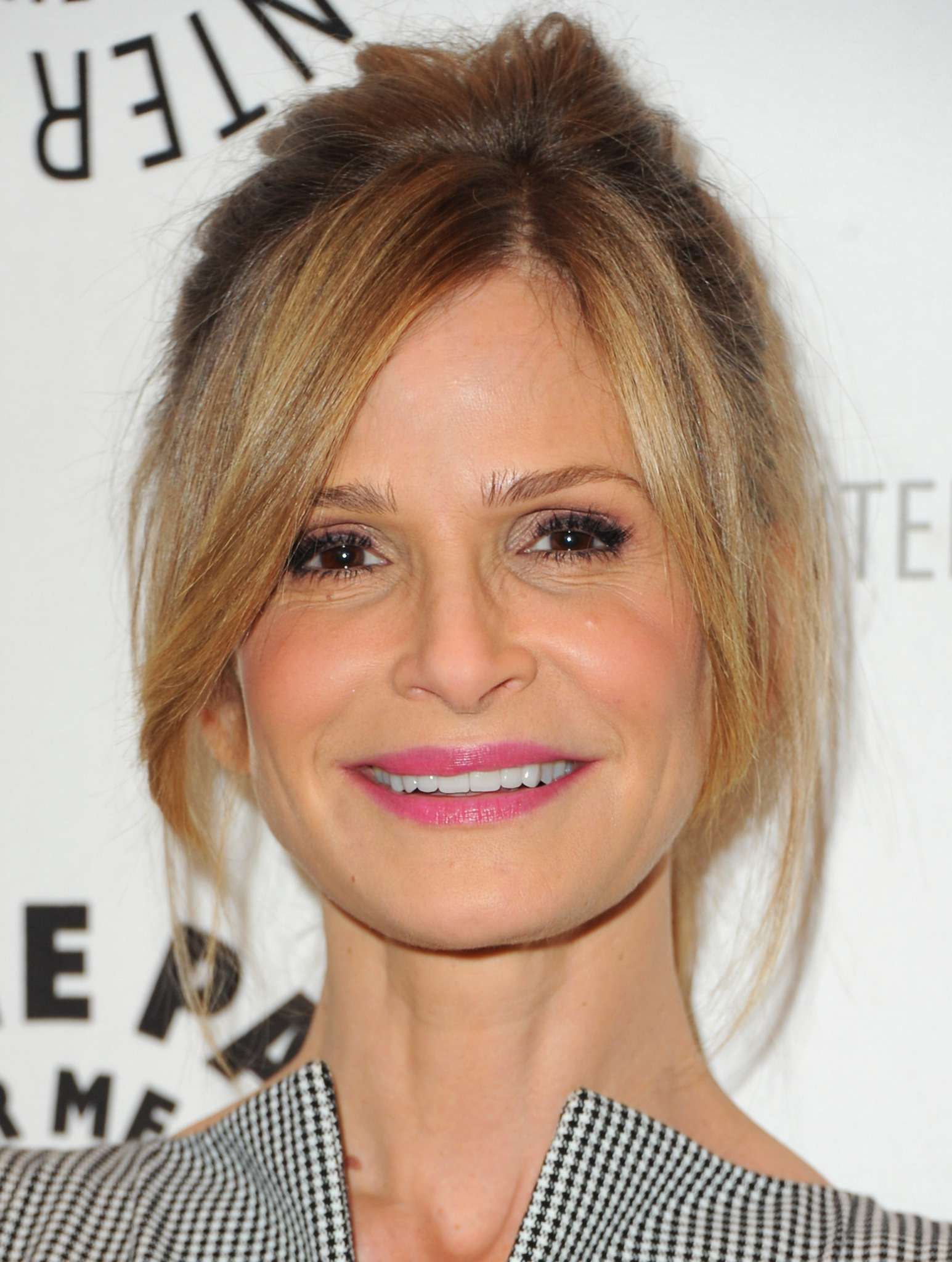 Kyra Sedgwick at an event for The Closer (2005)