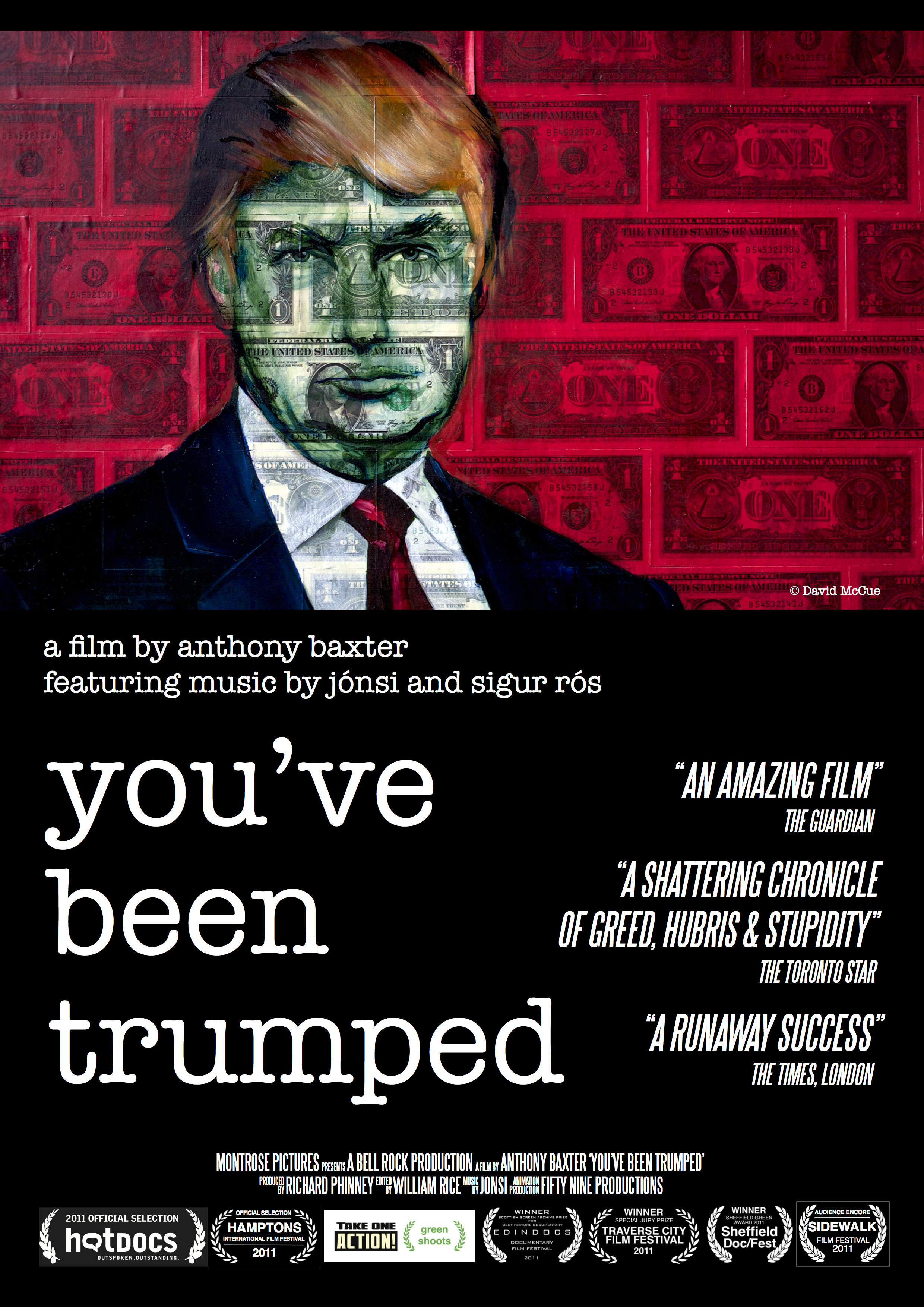 Youve Been Trumped 2011 Imdb