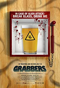 Watch free movie web site Grabbers by [mov]
