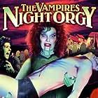 Helga Liné in La orgía nocturna de los vampiros (1973)