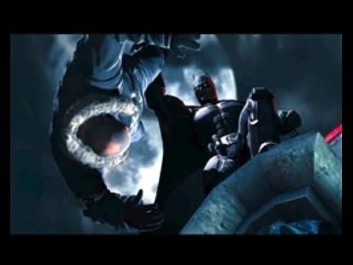 Batman: Arkham Origins (VG)