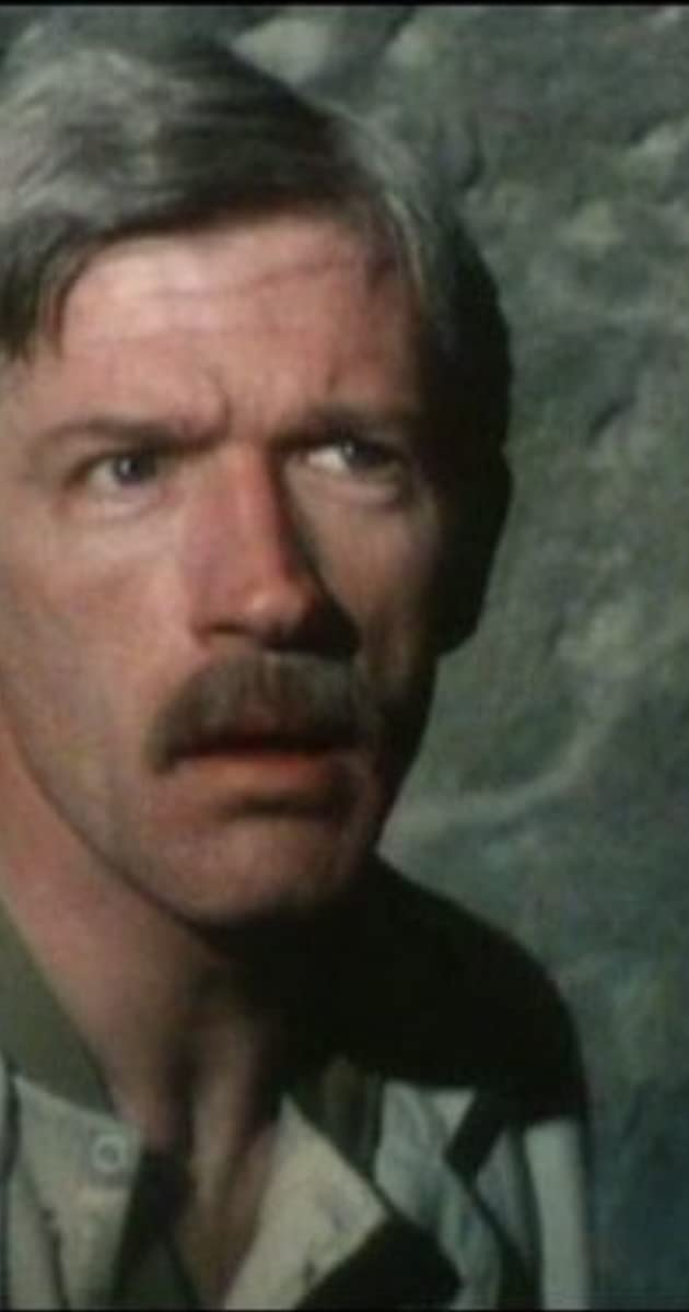 Father Brown The Curse Of The Golden Cross Tv Episode 1974