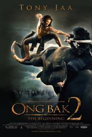 Ong Bak 2 (2008) Dual Audio (Hindi-English) 480p [300MB] || 720p [800MB]