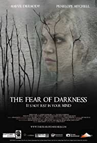 Penelope Mitchell in The Fear of Darkness (2015)