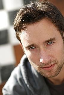 Matt Mercer Picture