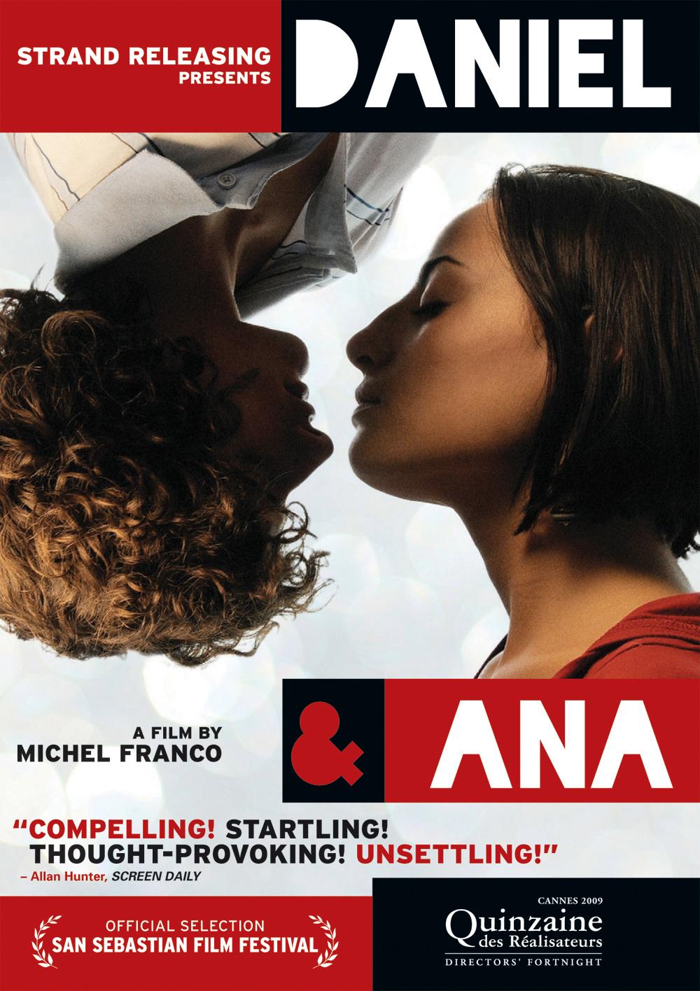 Daniel and Ana (2009) - IMDb