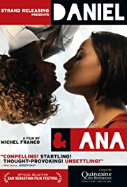 Daniel and Ana Poster