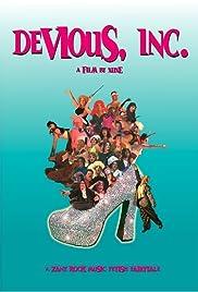 Devious, Inc. Poster