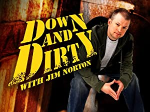 Where to stream Down and Dirty with Jim Norton