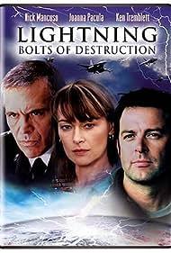 Lightning: Bolts of Destruction (2003) Poster - Movie Forum, Cast, Reviews