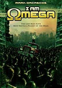 Action movies must watch I Am Omega by none [480x320]