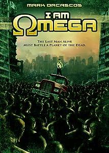Movie divx dvd download I Am Omega USA [DVDRip]