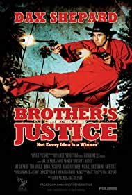 Brother's Justice (2010)