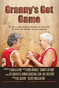 Movie share download Granny's Got Game by [1280p]