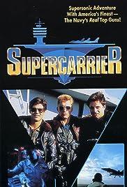 supercarrier tv series 1988 imdb