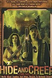 Hide and Creep(2004) Poster - Movie Forum, Cast, Reviews