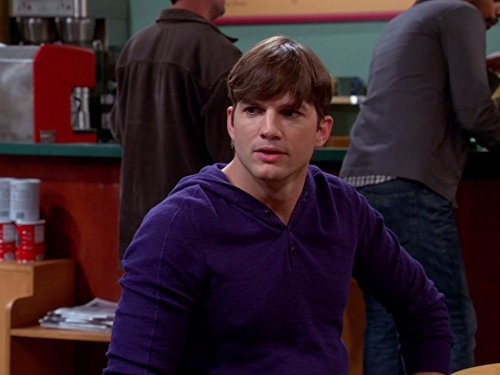 Ashton Kutcher in Two and a Half Men (2003)