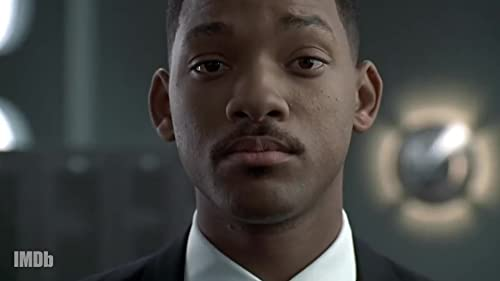 Roles That Will Smith Turned Down video