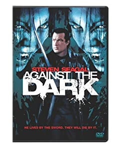 Best new movie to watch Against the Dark by Michael Keusch [QHD]