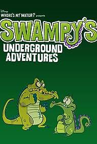 Swampy's Underground Adventures (2012)