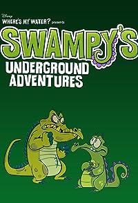 Primary photo for Swampy's Underground Adventures
