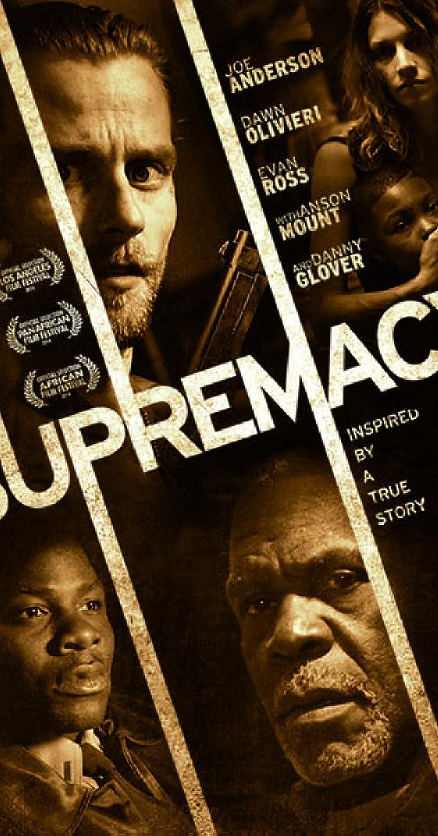 Supremacy (2014) - IMDb
