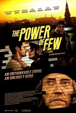 Thriller The Power of Few Movie