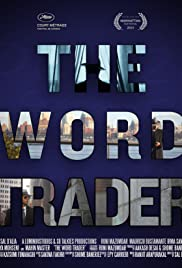 The Word Trader Poster