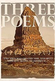 Three Poems Poster