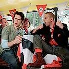 Vinnie Jones and Scott Mechlowicz in EuroTrip (2004)