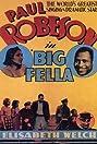 Big Fella (1937) Poster