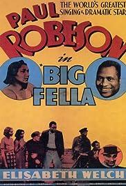 Big Fella Poster