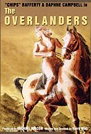 The Overlanders Poster