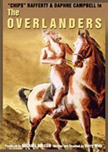 Download best movie free The Overlanders by Ted Kotcheff [mpeg]