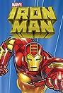 Iron Man (1994) Poster
