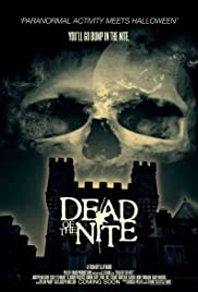 Dead of the Nite Poster